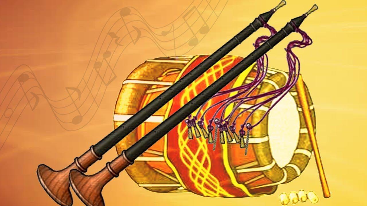 Nadhaswaram Instrumental Music