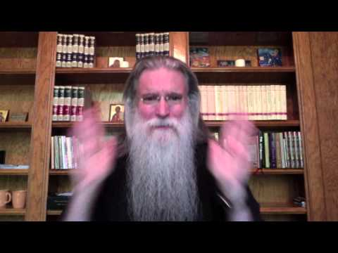 """The Jesus Prayer -- Part 8: """"On Me"""" and a Personal Love Relationship With Jesus"""