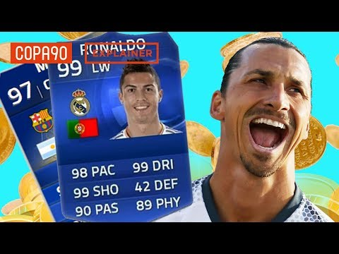 How Coin Selling Killed FIFA Ultimate Team
