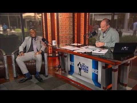 Denver Broncos Cornerback Chris Harris Jr. talks going undrafted and Super Bowl 50 - 7/12/16