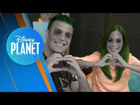 PLANET ZOMBIE! | Disney Planet News #18