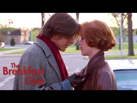 Don't You Forget About Me | The Breakfast Club | SceneScreen