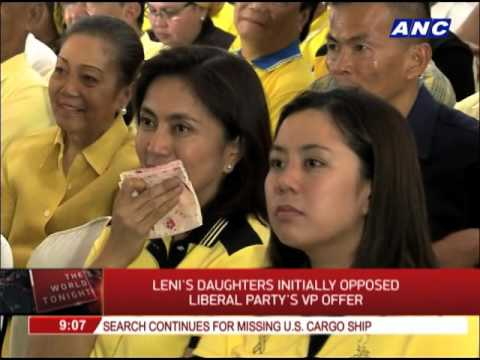 WATCH: The political journey of Leni Robredo