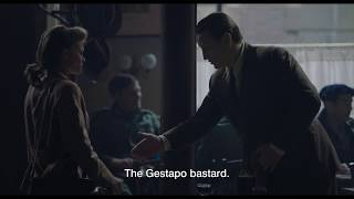 Memoir of War / La Douleur (2018) - Trailer (English Subs)