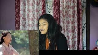 Indian Girl Reacts To   Ya Taru Ma Taru   Sonam Wangchen   New Bhutanese Song 20