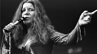 So sad to be alone - Janis Joplin