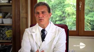 Depurare i polmoni in modo efficace e naturale. Dott. Roberto Antonio Bianchi
