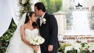 Brentwood Country Club Wedding | Samantha and Josh Highlight Video