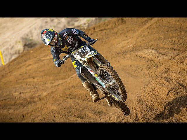 Racer X Films: Remastered   2019 Southwick National