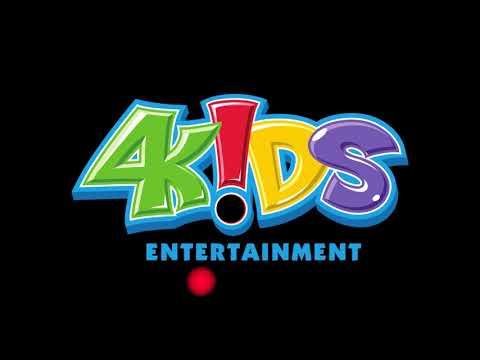 4Kids Entertainment Animation