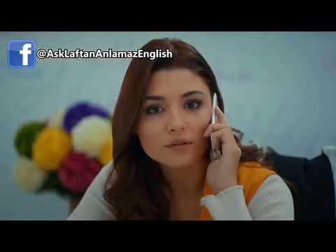 Ask Laftan Anlamaz - Episode 19- Part 24 - English Subtitles