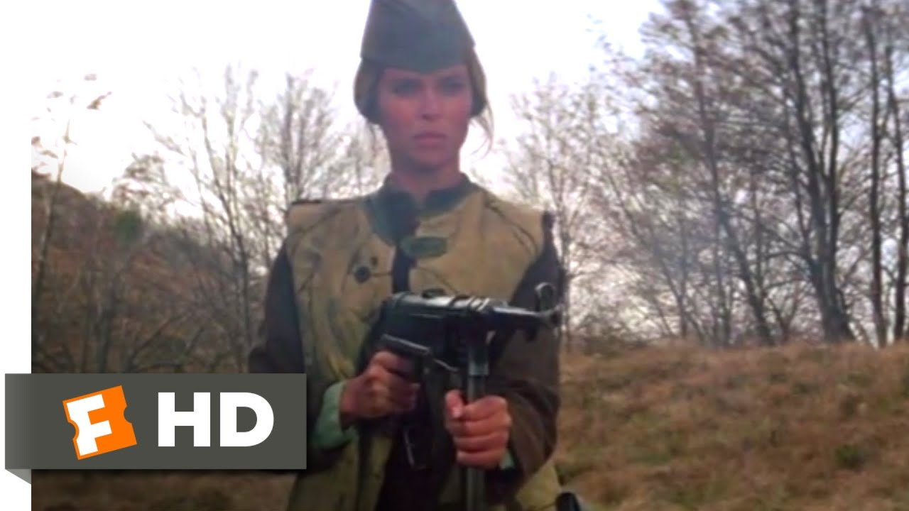 Download Force 10 From Navarone (1978) - You Can Get up Now Scene (3/11) | Movieclips