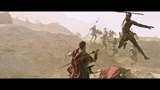 Бен-Гур - финальный трейлер HD