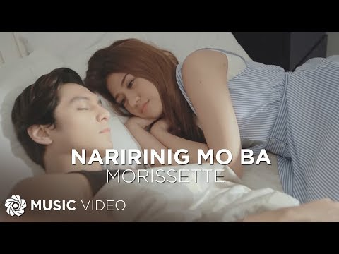 Morissette - Naririnig Mo Ba | Himig Handog 2017 (Official Music Video)