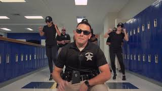 Cabarrus County Sheriff's Office - Lip Sync Challenge