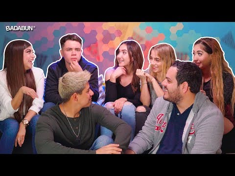 YouTubers VS Caricachupas. El reto final