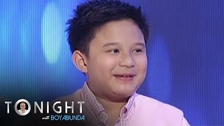 Twba Bimby Recites Poem His Crush