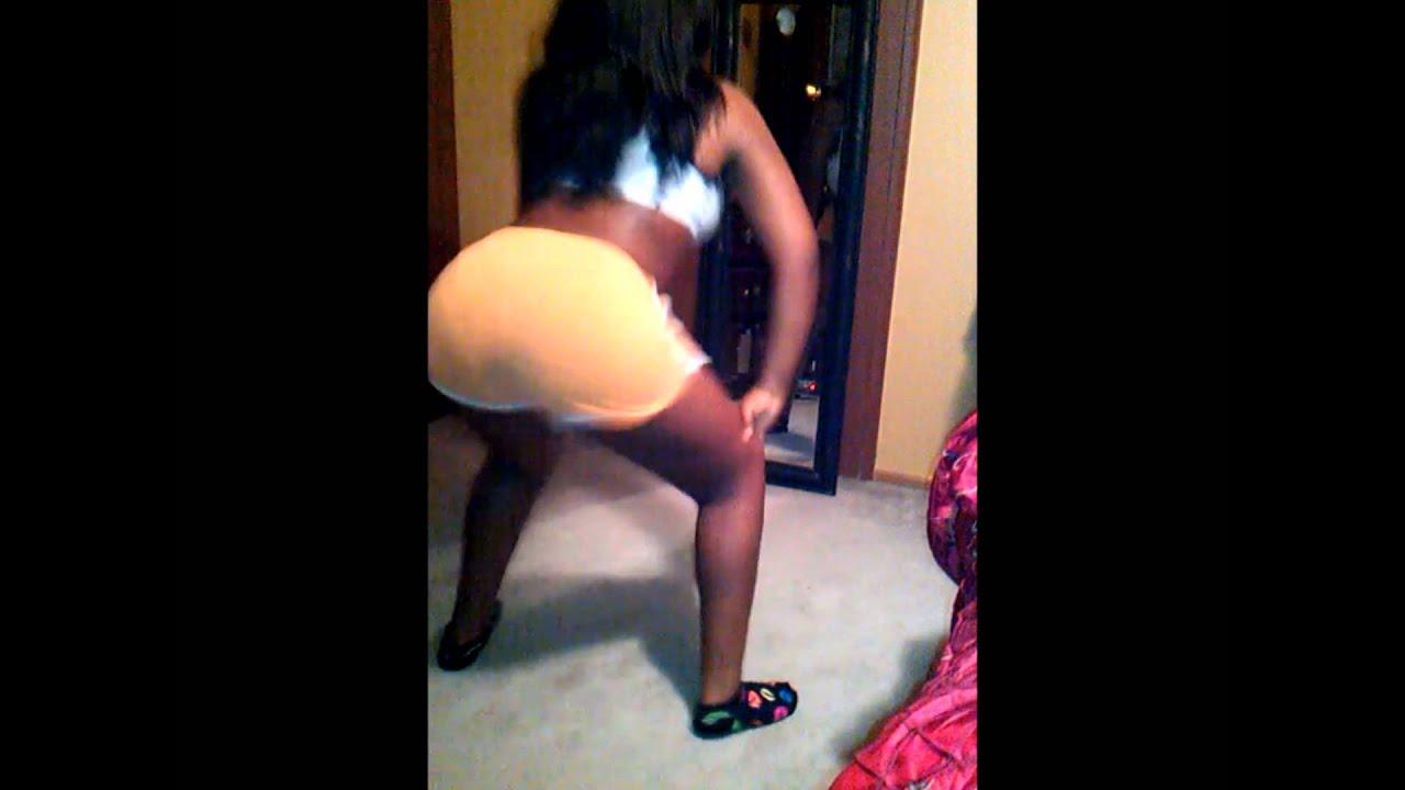nasty twerking videos