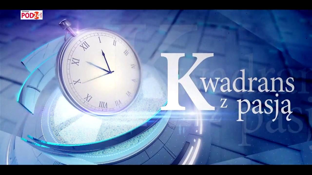 KWADRANS Z PASJĄ – wydanie czwarte
