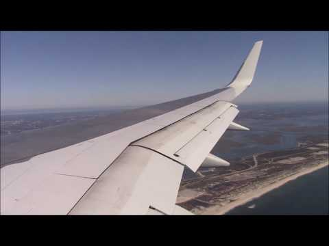 Flying to Orlando from Edinburgh via JFK