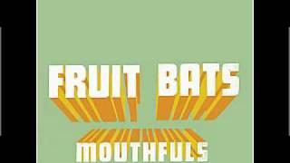 Fruit Bats - Magic Hour