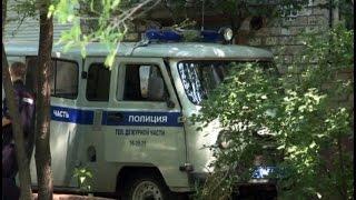 Подозреваемого в убийстве задержали в точке продаже спирта в Хабаровске.MestoproTV(В Индустриальном районе в собственной квартире собутыльником убит мужчина 1949 года рождения, сообщает порт..., 2015-08-12T06:51:06.000Z)