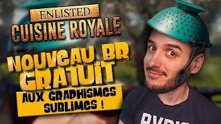 NEW BR GRATUIT GRAPHISMES SUBLIMES - Cuisine Royale - dahmien7