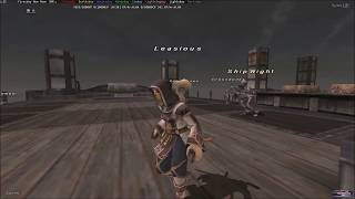 Drenched! It Began with a Raindrop Pt.2 - FFXI GAMEPLAY 2018   Leasious