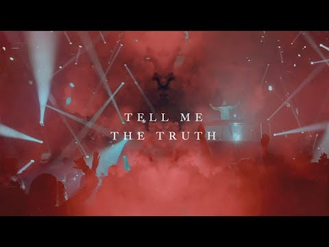 Julian Jordan - Tell Me The Truth