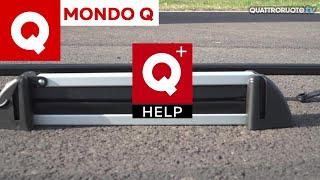 QHelp: come montare il porta sci