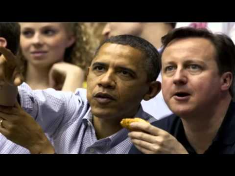 US-Präsidenten und andere Marionetten des globalen Finanz-Kartells  ►Fuck Society◄