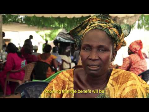 SENEGAL - SUN Learning Route