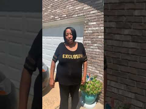 Leanita Crawford Hunt's First Day of School Message to Students at Robert Brown Middle School 8/6/19