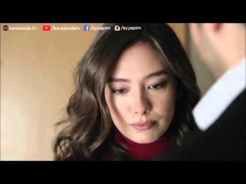 Kemal & Nihan - ''Ich Hab Dich Sehr Vermisst!'' (mit Deutschem Untertitel)