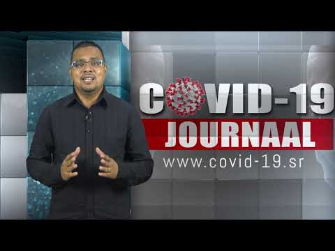 Het COVID 19 Journaal Aflevering 135 1 Februari