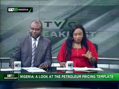 Nigeria: A look at the Petroleum Pricing Template