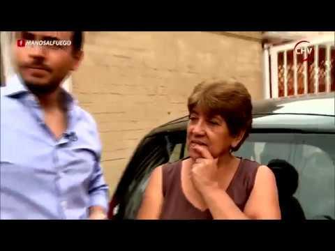 Manos al Fuego ~ Capítulo del 15 de septiembre de 2015 COMPLETO ~ CHV