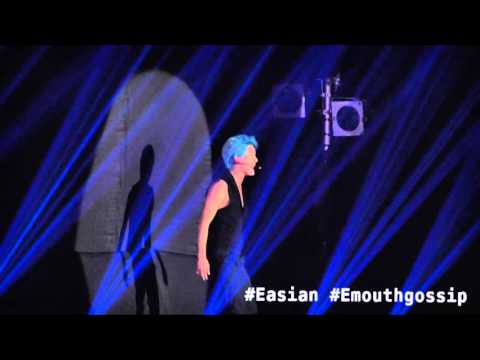 E Mouth gossip  XIA 3rd ASIA TOUR CONCERT IN BKK  Lullaby