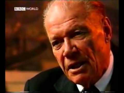 Former Defense Secretary Robert McNamara on War