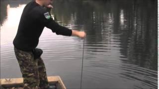 Magnetfischen am Altrhein und Tümpel - Eiserne Schätze aus dem Wasser
