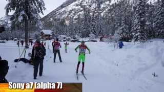 Лыжная гонка Tour de Ski Тест видео Canon PowerShot S110, Sony a7 (alpha 7), iPhone 5S Veryvery.ru(Лыжная гонка Tour de Ski / Тур Де Ски Cortina d'Ampezzo / Кортина д'Ампеццо Dobbiaco. Тест видео Canon PowerShot S110, Sony a7 (alpha 7), iPhone 5S ..., 2014-02-25T19:36:41.000Z)