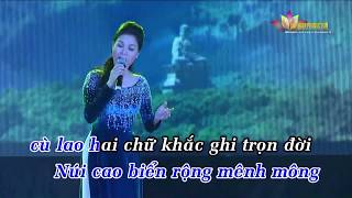 02. Ân Cha Mẹ Như Trời Biển (Beat - Karaoke)