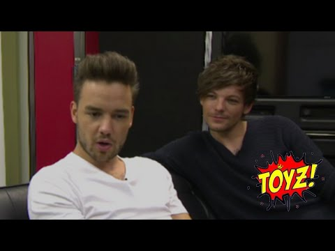 Liam and Louis Interview for ITV News Twitter Questions LEGENDADO PT-BR