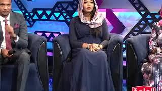 انصاف فتحي _ غصن الرياض المايد _ اغاني واغاني 2020م