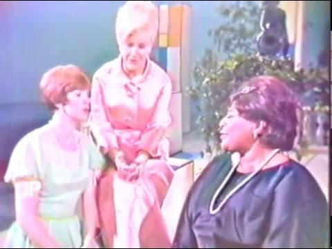 Ginger Rogers, Ella Fitzgerald, Nancy Dussault She Didn't Say Yes