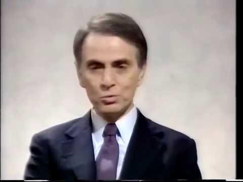 "Carl Sagan on the Strategic Defense Initiative (""Star Wars"")"