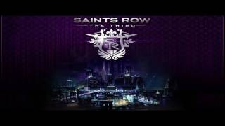 Saints Row The Third K12 FM Jokers of the scene Baggy Bottom Boys
