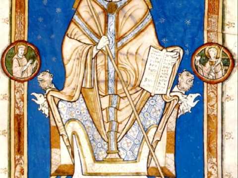 Codex Calixtinus - Graduale