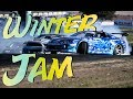 Winter Jam 2017 - Over 300 Drift Cars!!