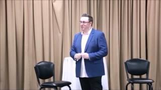 Conversational Hypnosis Master Class PT 1